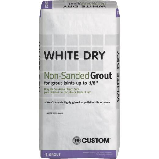 Tile Care & Grout