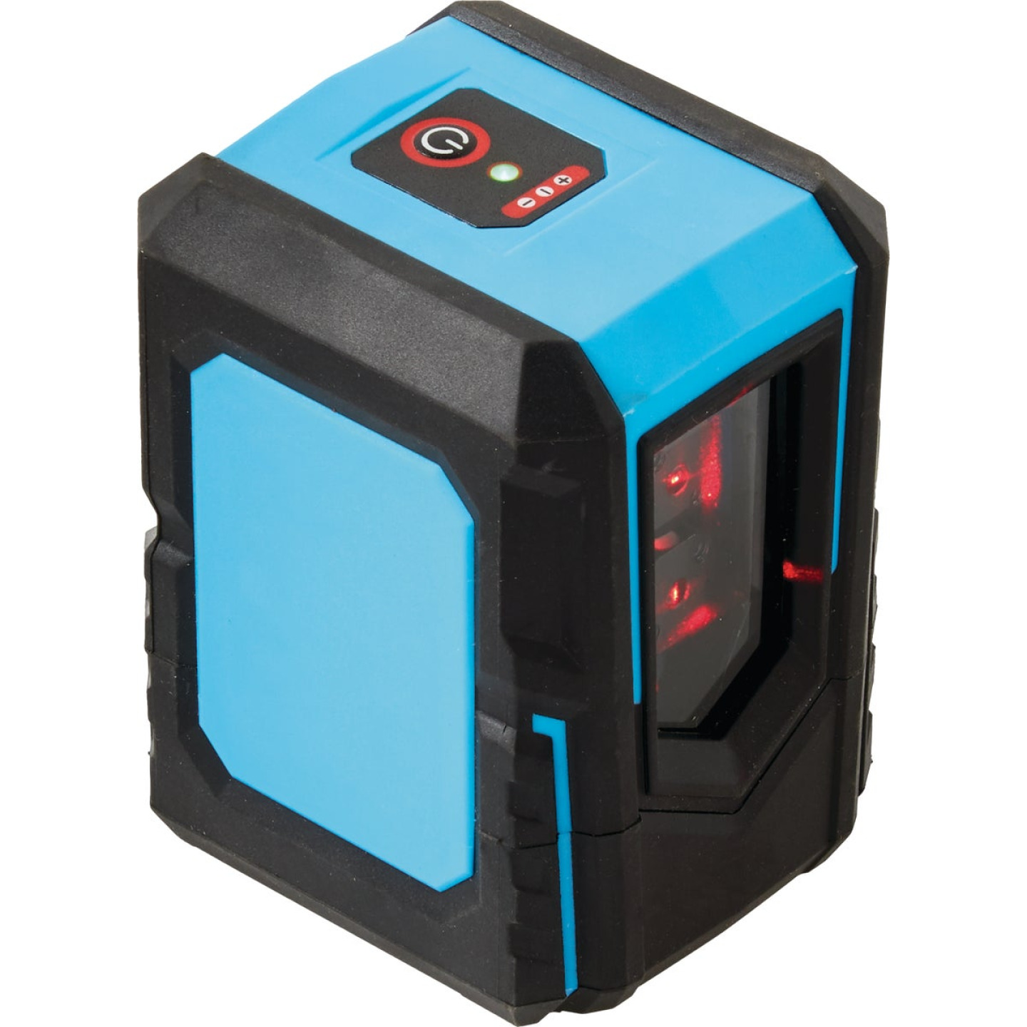 Channellock 30 Ft. Self-Leveling Cross-Line Laser Level Image 2