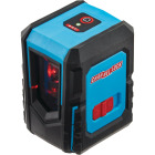 Channellock 30 Ft. Self-Leveling Cross-Line Laser Level Image 1