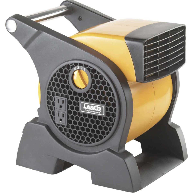 Lasko 3-Speed Pivoting 350 CFM Air Mover Blower Fan Image 1