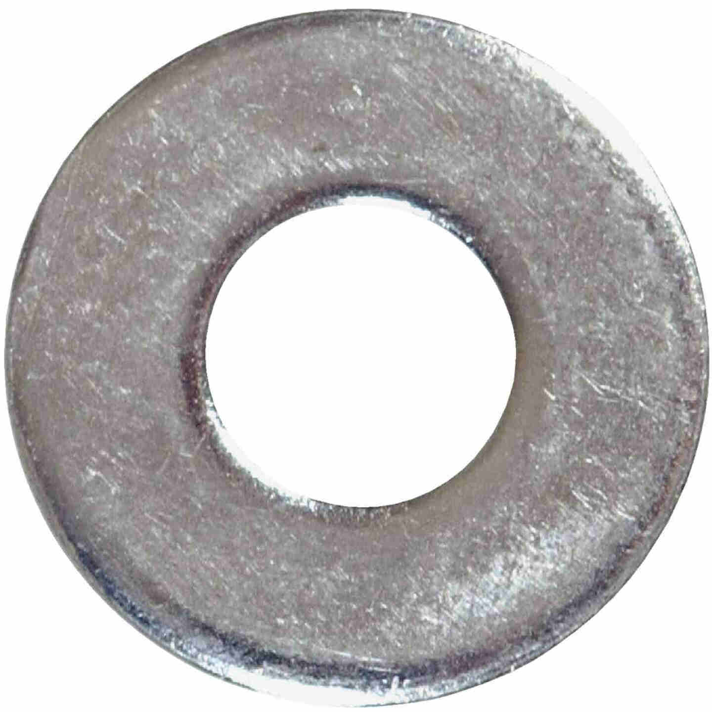 Hillman 3/4 In. Steel Zinc Plated Flat USS Washer (45 Ct., 5 Lb.) Image 1
