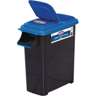 Kingsford 24 Lb. 10 In. W. x 32 In. H. Plastic Charcoal/Pellet Dispenser
