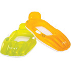 Intex Chill & Float Ride-On Pool Float Image 1